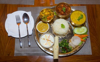 Enjoy World Class Cuisines at Hotel Lake Star